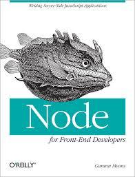best node js books books