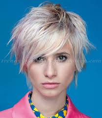 what does a short shag hairstyle look like on a women short hairstyles short shag hairstyle for women trendy