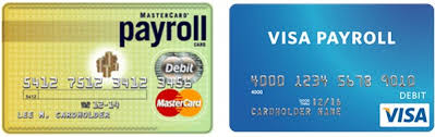 prepaid debit card how to pay employees with a reloadable prepaid debit card