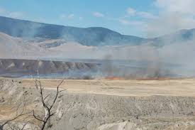 Bc Wildfire Highway Closures by Update Ashcroft Wildfire Sits At 4 200 Hectares Ashcroft Cache