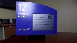 digital conference room signs popular home design contemporary on