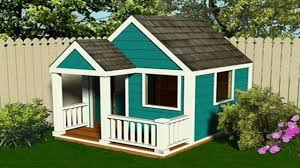 playhouse floor plans playhouse plans how to build a playhouse with plans blueprints