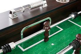 hathaway primo soccer table 56 primo 56 deluxe foosball soccer game room table charlie s wholesale