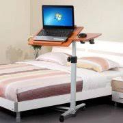 Movable Computer Desk Mobile Computer Desk