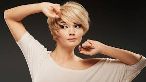 best short haircuts for an oval face short hairstyles youtube