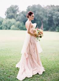 non white wedding dresses a non white wedding dress luella june