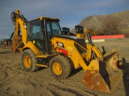 used backhoe loaders for sale finning cat