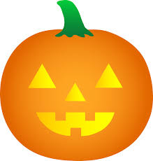 halloween jack o lantern pumpkin free clip art