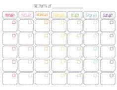monthly menu plan printable monthly menu planner monthly menu