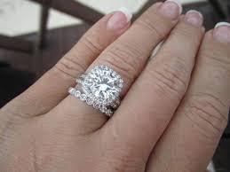 3 carat engagement rings 3k ring freundschaftsring co