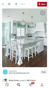 Coastal Kitchens Pinterest by Coastal Fresh Kitchen Kitchens Are Heart Of Home Pinterest