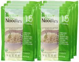 Home Design By Pakin Review Amazon Com Better Than Noodles Organic Vegan Gluten Free Non