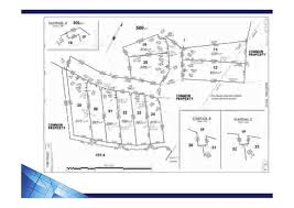 read the plan how to read plan formats and definitions of lots and common property