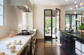 next kitchen furniture black kitchen cabinets with white marble countertops