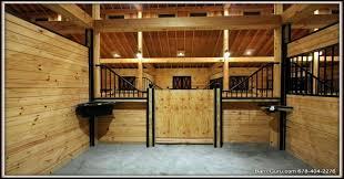 10 Stall Horse Barn Plans Barn Plans 10 Stall Horse Barn Design Floor Plan