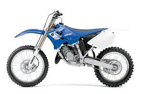 2013 yamaha yz125 2 stroke review