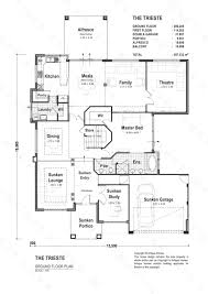 new luxury display home designers perth u2013 double storey u0026 narrow
