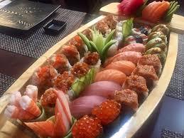 yoshi japanese cuisine yoshi sushi boat picture of yoshi amman tripadvisor