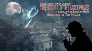 Seeking You Lost Wings In The Wings Hound Of The Baskervilles The Players Of