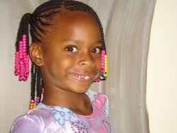 black hairstyles for kids with natural hair kids braided