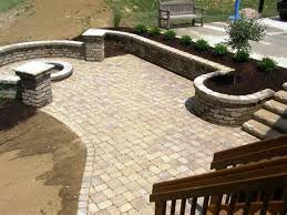 24x24 Patio Pavers by Patio 26 Lowes Patio Pavers Best Pavers Ideas Image Of Brick