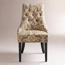 Ikat Armchair A Lived In Home Lovely Chairs