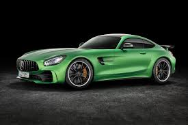 Mercedes S550 0 60 Mercedes Benz Amg Gt R Will Leave You Green With Envy Slashgear
