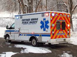 Allina Cottage Grove Mn by Delivery Photos Everest Emergency Vehicles Ambulance Sales