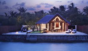 Maldives Cottages On Water by The Best Water Villas In The Maldives Greaves India