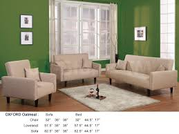 living room ivory sofa and loveseat for minimalist living room decor