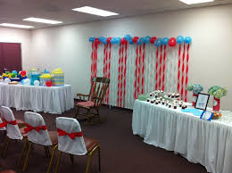 baby shower wall decorations dr seuss baby shower decorations best baby decoration