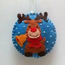 Baby Deer Christmas Decorations by Best 25 Santa Clausula Ideas On Pinterest Bastidores De