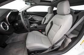 2010 camaro rs interior 2016 chevrolet camaro rs v 6 test motor trend