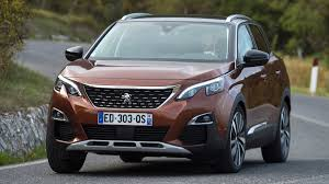peugeot cars 2017 peugeot car deals with cheap finance buyacar