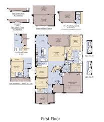 portside new home plan orlando fl pulte homes new home
