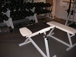 training benches file two weight training benches jpg wikimedia commons