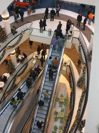 Saturn Bad Homburg Louisen Center Bad Homburg V D H Aukett Heese Frankfurt
