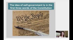 us citizen preparation class lesson 5 the us constitution w