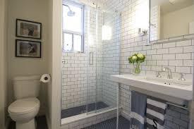 Subway Tile Bathroom Impressive Subway Tile Bathroom Designs Ideas Design 2017 Home
