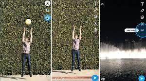 snapchat takes instagram u0027s boomerang u0027looping videos u0027