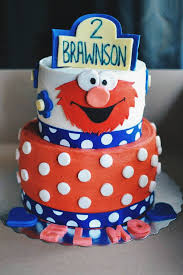 elmo birthday cakes elmo birthday cake crumbs and tea