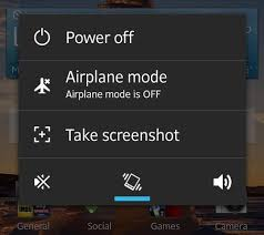 screen grab on android how to easily take screenshots from your phone computers