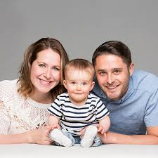 Family Portrait Family Portrait Voucher Photo Nottingham