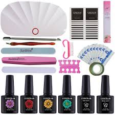 online get cheap gel nail kits aliexpress com alibaba group