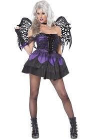 Fairy Halloween Costumes Women Skullicious Fairy Costume Purecostumes