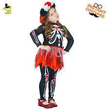 Skeleton Costume Halloween Cheap Skeleton Costume Aliexpress Alibaba Group