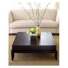 coffee table coffee table corbett storage ottoman round tables