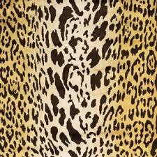 leopard fabric leopard velvet 4 by lee jofa fabric