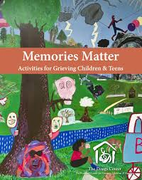 children activities memories matter activities for grieving children u0026 teens the