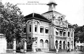 French Colonial Architecture Image Result For French In Cambodia French History And Cultural